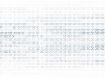 Αφηρημένο αναδρομικό επιχειρησιακό υπόβαθρο τεχνολογίας ψηφιακών υπολογιστών Στοκ Εικόνα