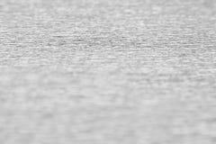 Αφηρημένο ασημένιο υπόβαθρο με τη θαμπάδα Στοκ Εικόνες