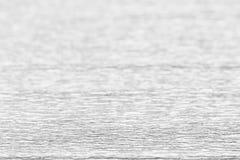 Αφηρημένο ασημένιο υπόβαθρο με τη θαμπάδα Στοκ Φωτογραφία