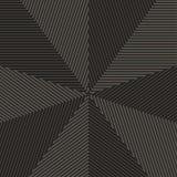 αφηρημένο αστέρι ανασκόπησ&et Στοκ εικόνα με δικαίωμα ελεύθερης χρήσης