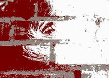 Αφηρημένο αστικό υπόβαθρο με τον τοίχο Στοκ φωτογραφία με δικαίωμα ελεύθερης χρήσης
