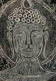 Αφηρημένο βουδιστικό κολάζ στοκ φωτογραφίες με δικαίωμα ελεύθερης χρήσης