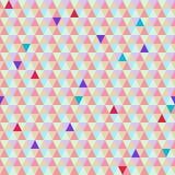 Αφηρημένο γεωμετρικό αστράφτοντας υπόβαθρο για τα προγράμματά σας πρότυπο άνευ ραφής Στοκ Φωτογραφία