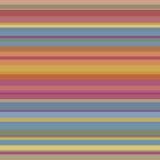 Αφηρημένο γεωμετρικό ζωηρόχρωμο ριγωτό υπόβαθρο Στοκ Εικόνες