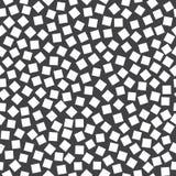 Αφηρημένο γεωμετρικό διανυσματικό άνευ ραφής σχέδιο Στοκ Φωτογραφία