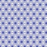 αφηρημένο γεωμετρικό πρότυπο Στοκ Εικόνες