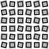 αφηρημένο γεωμετρικό πρότυ διανυσματική απεικόνιση