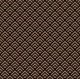 Αφηρημένο γεωμετρικό ριγωτό υπόβαθρο σχεδίων σειρών τριγώνων άνευ ραφής διάνυσμα Στοκ φωτογραφία με δικαίωμα ελεύθερης χρήσης