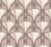 Αφηρημένο γεωμετρικό σχέδιο Semless Στοκ Εικόνες