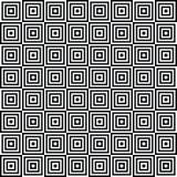 Αφηρημένο γεωμετρικό υπόβαθρο σχεδίων ρόμβων άνευ ραφής διάνυσμα Στοκ εικόνα με δικαίωμα ελεύθερης χρήσης