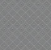 Αφηρημένο γεωμετρικό υπόβαθρο σχεδίων ρόμβων άνευ ραφής διάνυσμα Στοκ Φωτογραφίες