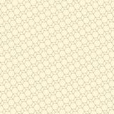 Αφηρημένο γεωμετρικό υπόβαθρο σχεδίων κεραμιδιών απλό Στοκ Εικόνα