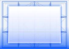 Αφηρημένο γεωμετρικό υπόβαθρο - 17 Στοκ εικόνα με δικαίωμα ελεύθερης χρήσης