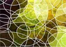 αφηρημένο γεωμετρικό grunge αν&alph ελεύθερη απεικόνιση δικαιώματος