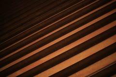 Αφηρημένο γραμμικό υπόβαθρο - παλαιά σκαλοπάτια Στοκ φωτογραφίες με δικαίωμα ελεύθερης χρήσης