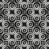 Αφηρημένο γραπτό πλαστικό σχέδιο Μεταλλική ασημένια τρισδιάστατη επιφάνεια Υπόβαθρο σύστασης ανακούφισης σχοινί απεικόνισης άνευ  διανυσματική απεικόνιση