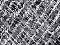 αφηρημένο γυαλί πράσινο Στοκ εικόνες με δικαίωμα ελεύθερης χρήσης