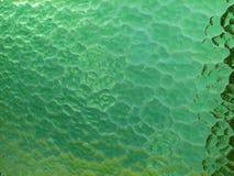 αφηρημένο γυαλί Στοκ Φωτογραφίες