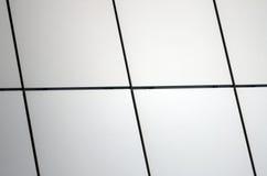 αφηρημένο γυαλί Στοκ φωτογραφία με δικαίωμα ελεύθερης χρήσης