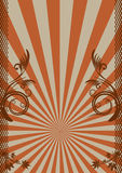 αφηρημένο διάνυσμα σχεδί&omicron Στοκ φωτογραφία με δικαίωμα ελεύθερης χρήσης