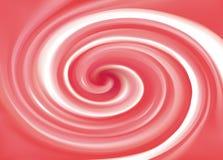 Αφηρημένο διανυσματικό σπειροειδές πορφυρό χρώμα υποβάθρου Στοκ φωτογραφία με δικαίωμα ελεύθερης χρήσης