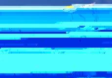 Αφηρημένο διανυσματικό υπόβαθρο με την επίδραση δυσλειτουργίας Σύγχρονη έννοια τεχνολογίας ελεύθερη απεικόνιση δικαιώματος