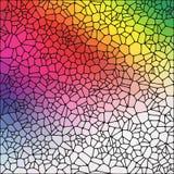 Αφηρημένο διανυσματικό υπόβαθρο χρώματος χαλίκια r σχεδιάγραμμα για τη διαφήμιση 10 eps διανυσματική απεικόνιση