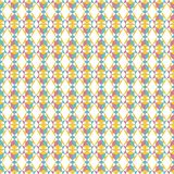 Αφηρημένο εθνικό ζωηρόχρωμο τρίγωνο υποβάθρου Στοκ φωτογραφία με δικαίωμα ελεύθερης χρήσης