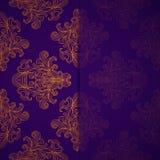 Αφηρημένο εκλεκτής ποιότητας υπόβαθρο με το διάστημα για το κείμενό σας Στοκ Φωτογραφία