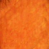 αφηρημένο λευκό σύστασης ανασκόπησης πορτοκαλί Στοκ Φωτογραφία
