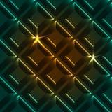 Αφηρημένο ζωηρόχρωμο γεωμετρικό υπόβαθρο διανυσματική απεικόνιση
