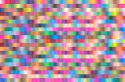 Αφηρημένο, ζωηρόχρωμο θολωμένο σχέδιο υποβάθρου Ζωηρά και φωτεινά χρώματα στοκ εικόνα με δικαίωμα ελεύθερης χρήσης