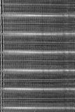 αφηρημένο θερμαντικό σώμα πτερυγίων ανασκόπησης Στοκ φωτογραφίες με δικαίωμα ελεύθερης χρήσης