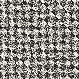 Αφηρημένο θορυβώδες κατασκευασμένο γεωμετρικό υπόβαθρο μορφών Διανυσματικό άνευ ραφής βρώμικο σχέδιο Στοκ Φωτογραφίες