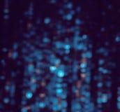 αφηρημένο διάνυσμα επίδρα&sig Στοκ Φωτογραφία