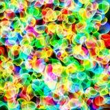 Αφηρημένο διάνυσμα υποβάθρου χρώματος Στοκ Εικόνες