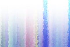 Αφηρημένο κάθετο πολύχρωμο υπόβαθρο γραμμών Στοκ Φωτογραφία