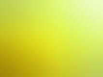 Αφηρημένο κίτρινο άσπρο χρωματισμένο θολωμένο υπόβαθρο κλίσης Στοκ εικόνα με δικαίωμα ελεύθερης χρήσης