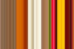 αφηρημένο καλοκαίρι ανασκόπησης Σκηνικό φύσης Έννοια οικολογίας για το γραφικό σχέδιο Ζωηρόχρωμο άνευ ραφής σχέδιο λωρίδων Αφηρημ απεικόνιση αποθεμάτων