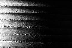 Αφηρημένο καλώδιο μετάλλων Στοκ Εικόνες