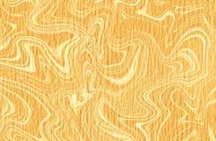 Αφηρημένο καφετί ξύλινο υπόβαθρο σχεδίων Στοκ Φωτογραφίες