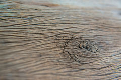 Αφηρημένο καφετί ξύλινο υπόβαθρο Στοκ εικόνες με δικαίωμα ελεύθερης χρήσης