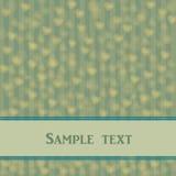 αφηρημένο κείμενο εμβλημάτων διανυσματική απεικόνιση