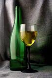 αφηρημένο κρασί γυαλικών &sigma Στοκ Φωτογραφίες