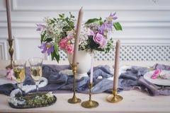 αφηρημένο κρασί εικόνας γυαλιού Στοκ φωτογραφία με δικαίωμα ελεύθερης χρήσης