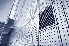 αφηρημένο κτήριο σύγχρονο Στοκ Φωτογραφίες