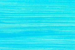 Αφηρημένο κυανό χρωματισμένο χέρι υπόβαθρο στοκ εικόνα