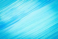 Αφηρημένο κυανό χρωματισμένο χέρι υπόβαθρο διανυσματική απεικόνιση