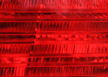 αφηρημένο κόκκινο ανασκόπησης Στοκ φωτογραφία με δικαίωμα ελεύθερης χρήσης