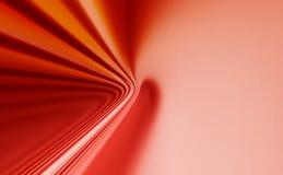 αφηρημένο κόκκινο ανασκόπη Στοκ εικόνα με δικαίωμα ελεύθερης χρήσης